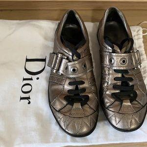 Authentic dior shoes